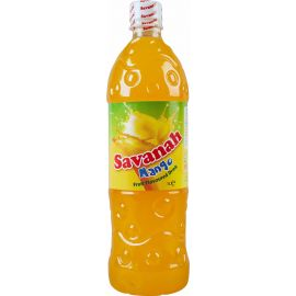 Savanah Mango Juice - Bulkbox Wholesale