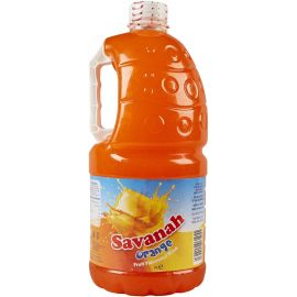 Savanah Orange Juice - Bulkbox Wholesale