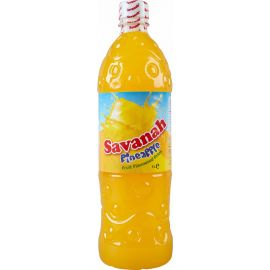 Savanah Pineapple Juice - Bulkbox Wholesale