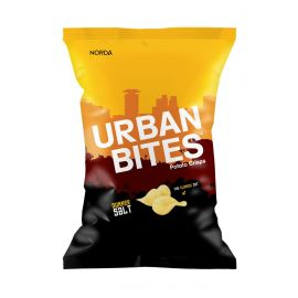Urban Bites Summer Salt Crisps - Bulkbox Wholesale