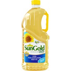 SoyaGold Soybean Oil 6x3L - Bulkbox Wholesale
