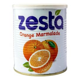 Zesta Orange Marmalade Jam Tin - Bulkbox Wholesale