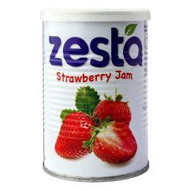 Zesta Strawberry Jam Tin - Bulkbox Wholesale