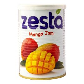 Zesta Mango Jam Tin - Bulkbox Wholesale