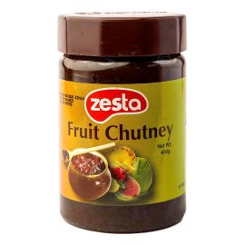 Zesta Fruit Chutney - Bulkbox Wholesale