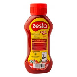 Zesta Tomato Sauce - Bulkbox Wholesale