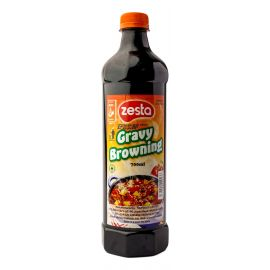 Zesta Gravy Browning 12x700g - Bulkbox Wholesale