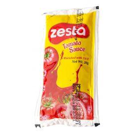 Zesta Tomato Sauce Sachets 300x20g - Bulkbox Wholesale