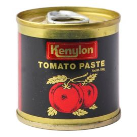 Kenylon Tomato Paste - Bulkbox Wholesale