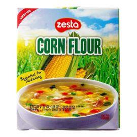 Zesta Corn Flour 24x400g - Bulkbox Wholesale