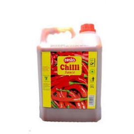 Zesta Chilli Sauce - Bulkbox Wholesale