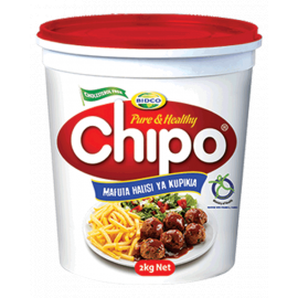 Chipo Cooking Fat 6x2Kg - Bulkbox Wholesale