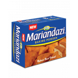 Mariandazi Baking Powder 72x90g Box - Bulkbox Wholesale