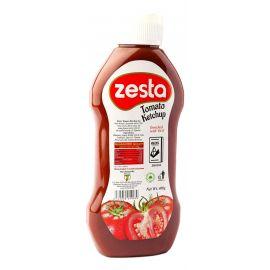 Zesta Tomato Ketchup - Bulkbox Wholesale