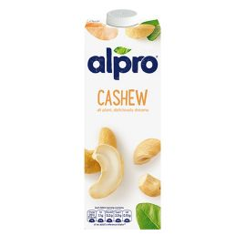 Alpro Cashew Original Drink 8x1L - Bulkbox Wholesale
