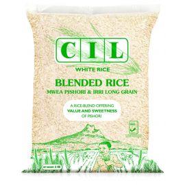 CIL Blended Rice 12x2Kg - Bulkbox Wholesale