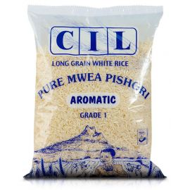 CIL Pishori Rice 12x2Kg - Bulkbox Wholesale