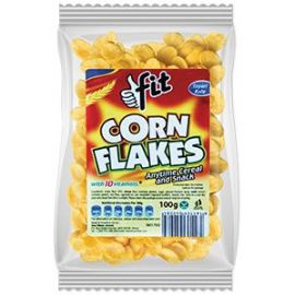 Tropical Heat Fit Corn flakes - Bulkbox Wholesale