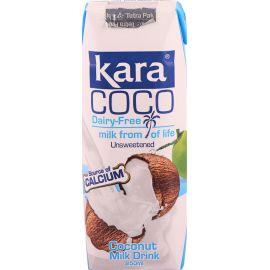 Kara Coconut Milk Drink 6x250ml - Bulkbox Wholesale