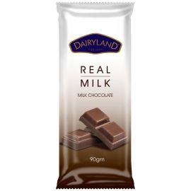 Dairyland Real Milk Chocolate  - Bulkbox Wholesale