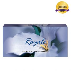 Royale Blue & Red Packing Standard 80 Sheets - 18Pkts - Bulkbox Wholesale