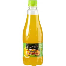 Fruitville Juice 12x500ml - Bulkbox Wholesale