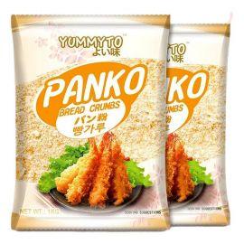 Yummyto Panko Breadcrumbs 1kg - Bulkbox Wholesale