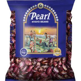 Pearl Nyayo Beans 24x1Kg - Bulkbox Wholesale