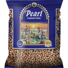 Pearl Pigeon Peas 24x1Kg - Bulkbox Wholesale