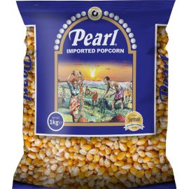 Pearl Imported Popcorn 24x1Kg - Bulkbox Wholesale