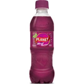 Planet Soda Mixed Berries - Bulkbox Wholesale