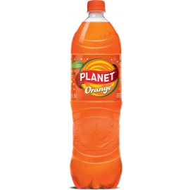 Planet Soda Orange - Bulkbox Wholesale
