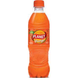 Planet Soda Orange - Bulkbox Wholesale
