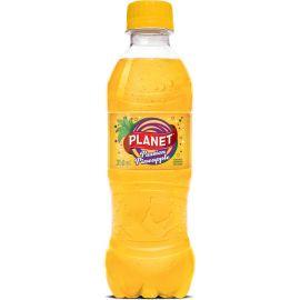 Planet Soda Passion Pineapple - Bulkbox Wholesale