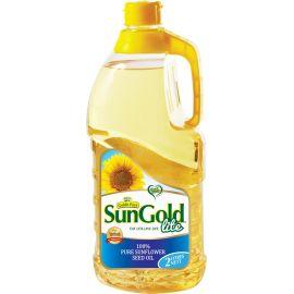 Sun Gold Sunflower Oil 6x2L - Bulkbox Wholesale