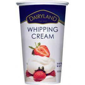 Dairyland Whipping Cream - Bulkbox Wholesale