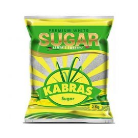Kabras Sugar 10x2Kg - Bulkbox Wholesale