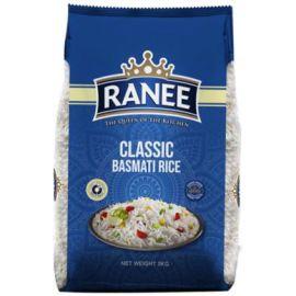 Ranee Classic Basmati Rice 12x2Kg - Bulkbox Wholesale