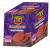 Tropical Heat Chocolate Rice Cakes - Bulkbox Wholesale
