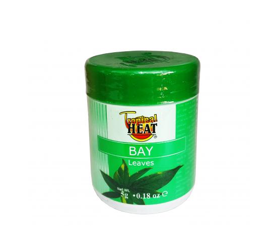 Tropical Heat Bay Leaves 6x5g - Bulkbox Wholesale