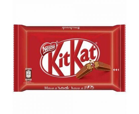 Nestle Kitkat 4 Fingers 12x41.5g - Bulkbox Wholesale