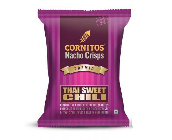 Cornitos Nachos Sweet Chilli - Bulkbox Wholesale