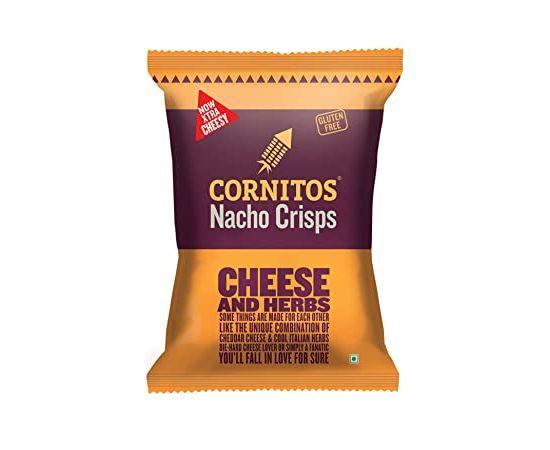 Cornitos Nachos Cheese N Herb - Bulkbox Wholesale