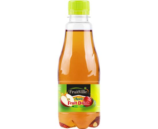Fruitville Apple Juice - Bulkbox Wholesale