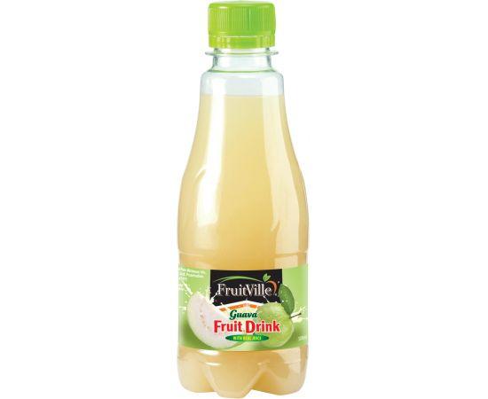 Fruitville Guava Juice - Bulkbox Wholesale