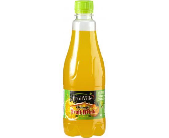 Fruitville Orange Juice - Bulkbox Wholesale