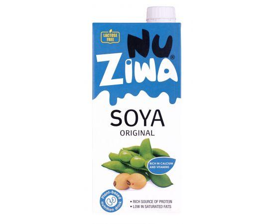 Nuziwa Soya Milk Orignal - Bulkbox Wholesale