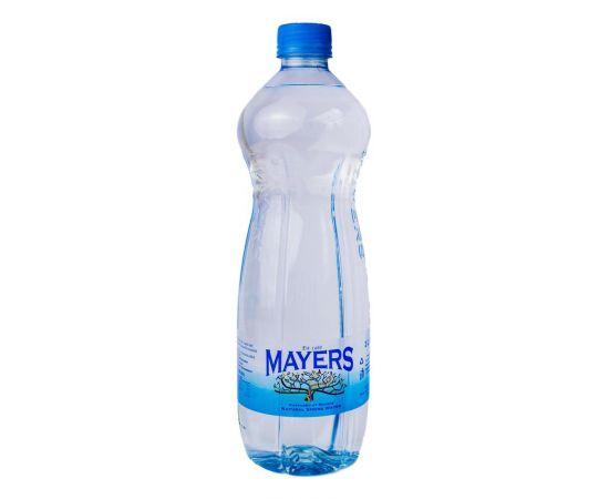 Mayers Water Still Plastic 12x1L - Bulkbox Wholesale