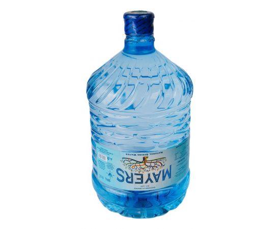 Mayers Water Still Plastic 10L - Bulkbox Wholesale