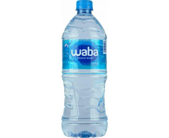 Waba Mineral Water 12x1L - Bulkbox Wholesale